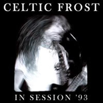CELTIC FROST - Nemesis of Power cover