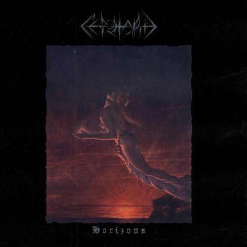 CÉNOTAPHE - Horizons cover