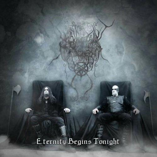 CERIMONIAL SACRED - Eternity Begins Tonight cover