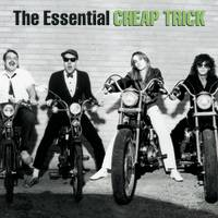 CHEAP TRICK - The Essential Cheap Trick cover