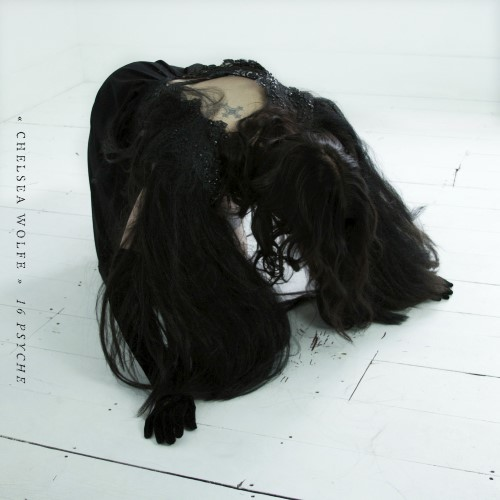 CHELSEA WOLFE - 16 Psyche cover