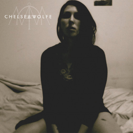 CHELSEA WOLFE - Advice & Vices cover