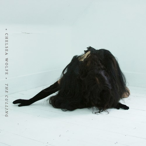 CHELSEA WOLFE - The Culling cover