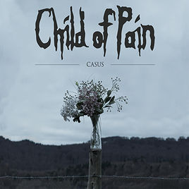 CHILD OF PAIN - Casus cover