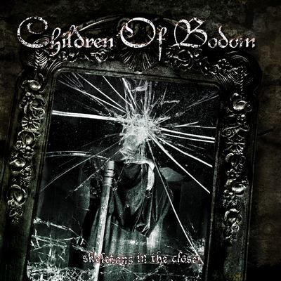 CHILDREN OF BODOM - Skeletons in the Closet cover