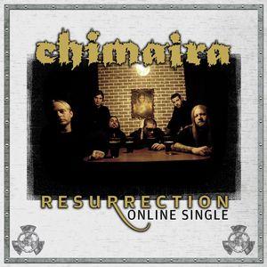 CHIMAIRA - Resurrection cover
