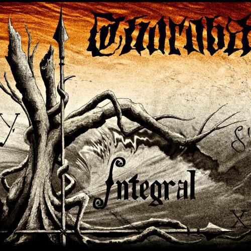 CHOROBA - Integral cover