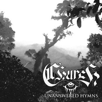 CHRCH - Unanswered Hymns cover