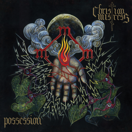CHRISTIAN MISTRESS - Possession cover