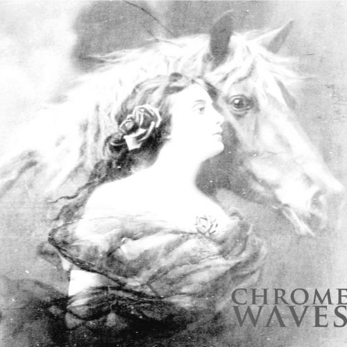 CHROME WAVES - Chrome Waves cover