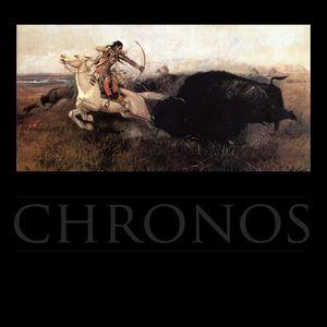 CHRONOS - Appalachia cover
