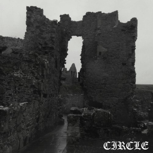 CIRCLE - Mist and Ruin cover