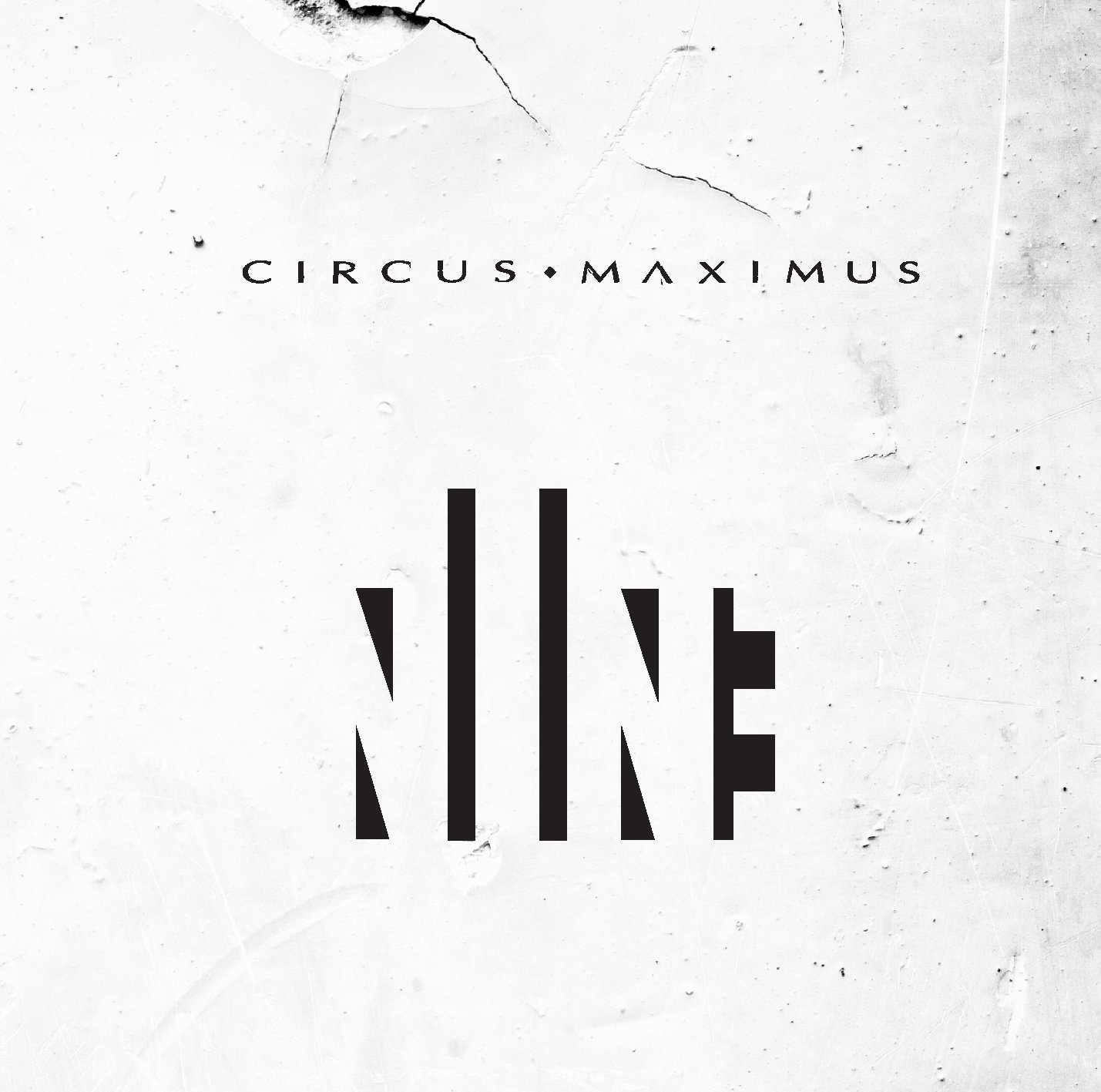 CIRCUS MAXIMUS - Nine cover