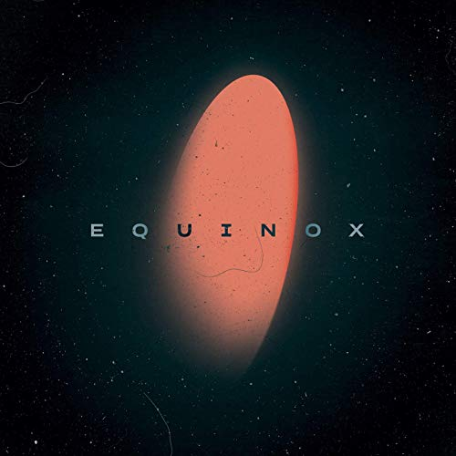 CITY STATE - Equinox cover