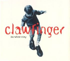 Clawfinger pin me down download