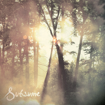 CLOUDKICKER - Subsume cover