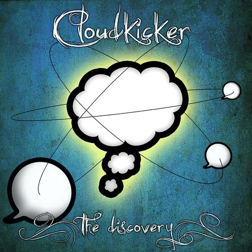 CLOUDKICKER - The Discovery cover