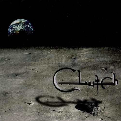 CLUTCH - Clutch cover