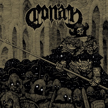 CONAN - Existential Void Guardian cover
