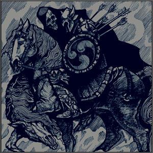 CONAN - Horseback Battle Hammer cover