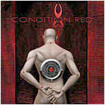 CONDITION RED - II cover