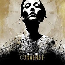 CONVERGE - Jane Doe cover