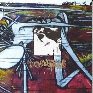 CONVERGE - Petitioning the Empty Sky cover