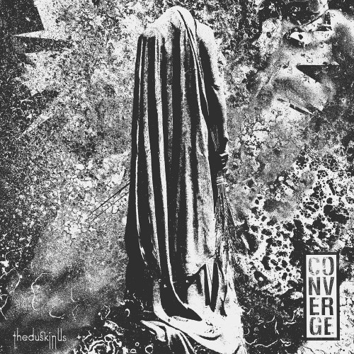 CONVERGE - The Dusk In Us cover