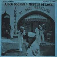 ALICE COOPER - Muscle Of Love cover