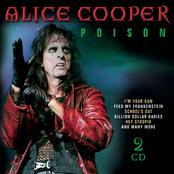 ALICE COOPER - Poison (2003) cover