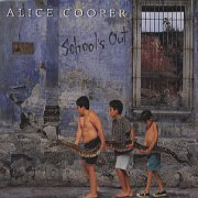 ALICE COOPER - School's Out (1997)s cover