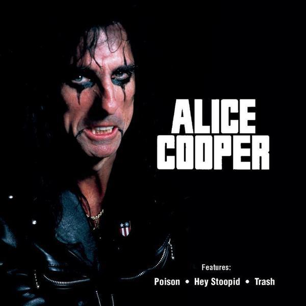 ALICE COOPER - Super Hits cover
