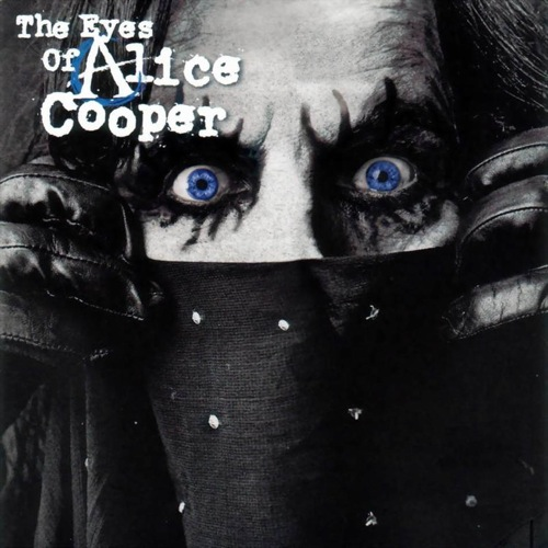 ALICE COOPER - The Eyes Of Alice Cooper cover
