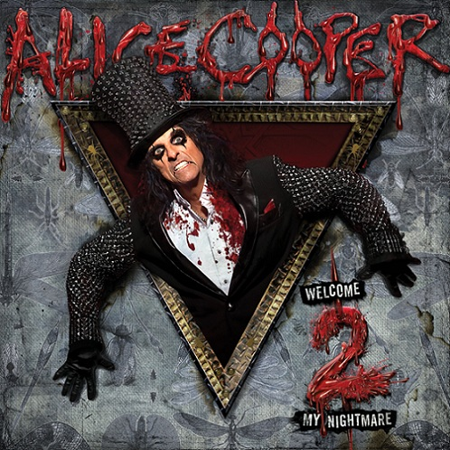 Alice Cooper Tour  Review