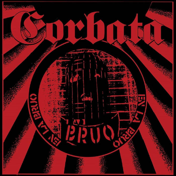 CORBATA - En La Bruo cover