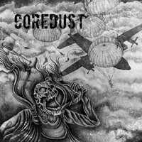 COREDUST - Decent Death cover