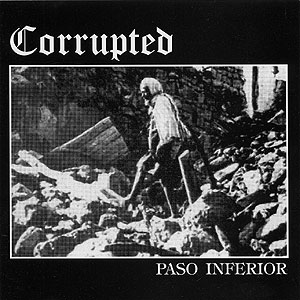CORRUPTED - Paso Inferior cover