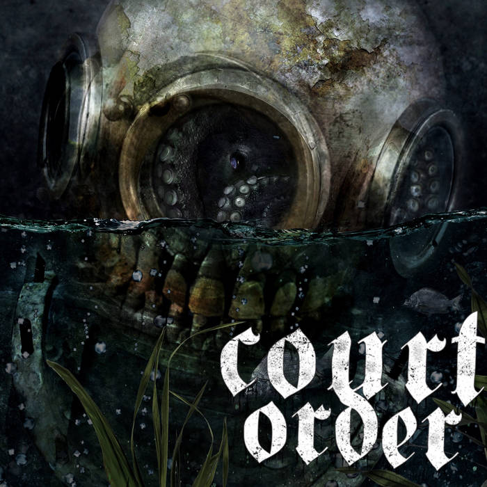 COURT ORDER - Court Order cover