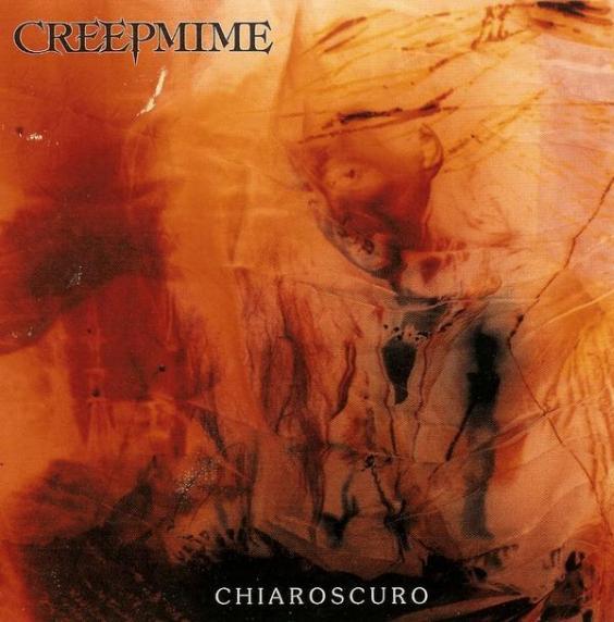 CREEPMIME - Chiaroscuro cover