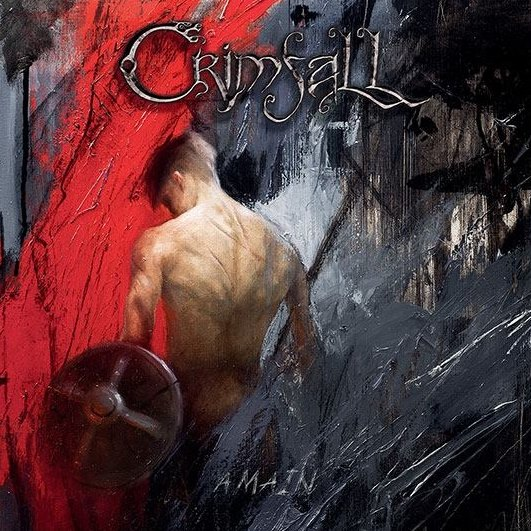 CRIMFALL - Amain cover