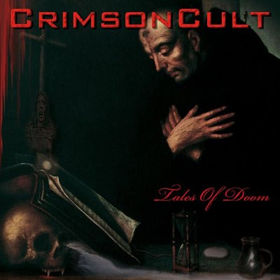 CRIMSON CULT - Tales Of Doom cover