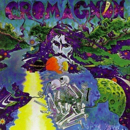 CROMAGNON - Orgasm cover