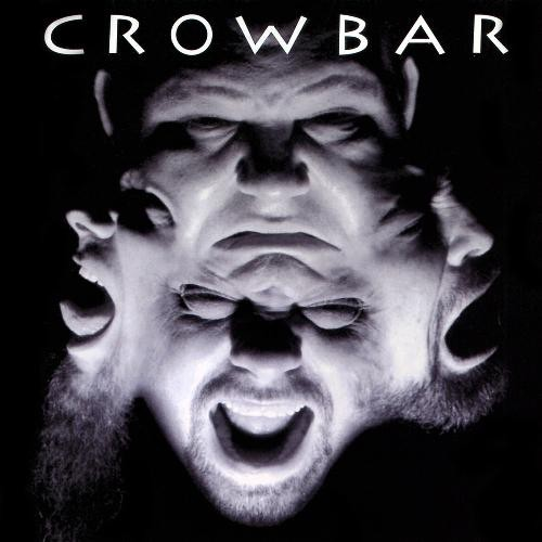 CROWBAR - Odd Fellows Rest cover
