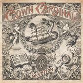 CROWN CARDINALS - Devotion cover