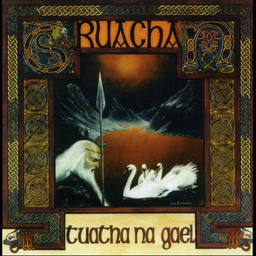 CRUACHAN - Tuatha Na Gael cover