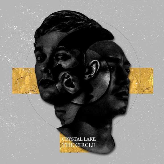CRYSTAL LAKE - The Circle cover