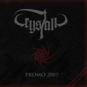 CRYSTALIC - Promo 2007 cover