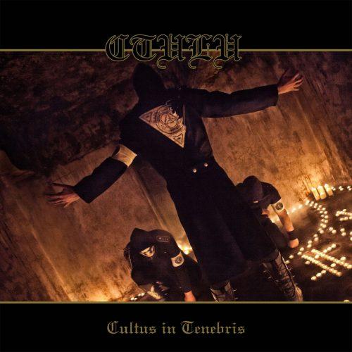 CTULU - Cultus in Tenebris cover
