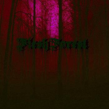 CULT OF FLESH - Flesh Forest cover