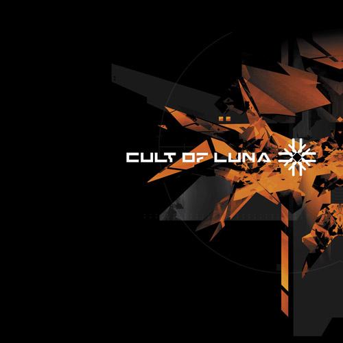 CULT OF LUNA - Cult Of Luna cover